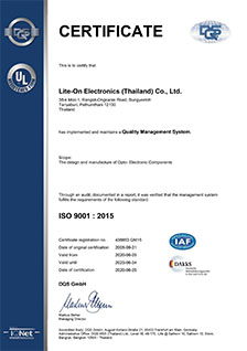 ISO9001-Thailand