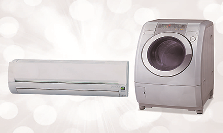 Home Appliances (White Goods)